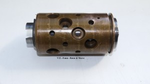 V12 Oil type          8 mm Rotor&Sleeve (1)